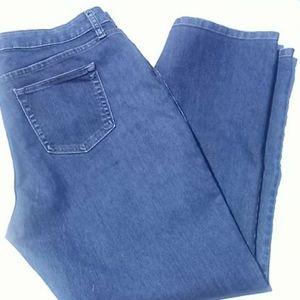 18 Petite Womens Jeans